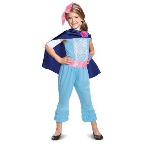 ボー・ピープ 衣装、コスチューム 子供女性用 トイストーリー Classic ディズニー|amecos
