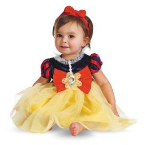 白雪姫 衣装、コスチューム ベビー用 Snow White ディズニー|amecos