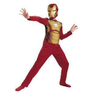 アイアンマン マーク42 衣装、コスチューム 子供男性用 IRON MAN MARK 42 CHILD BASIC|amecos