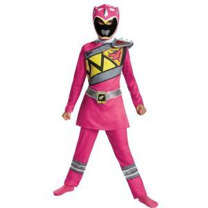 パワーレンジャー ピンク 衣装、コスチューム 子共女性用 戦隊|amecos