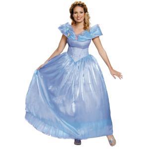 シンデレラ 衣装、コスチューム 大人女性用 ディズニー ULTRA PRESTIGE amecos