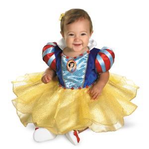 白雪姫 衣装 、コスチューム ベビー用 ディズニー|amecos