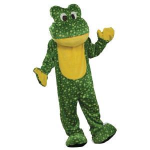 蛙 カエル 着ぐるみ 衣装、コスチューム 大人男性用|amecos