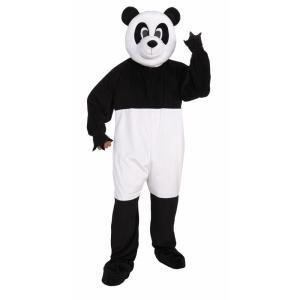 パンダ 衣装、コスチューム 大人男性用 着ぐるみ マスコット アニマル amecos