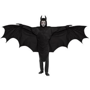 コウモリ バット 衣装、コスチューム 大人男性用 マント ホラー|amecos