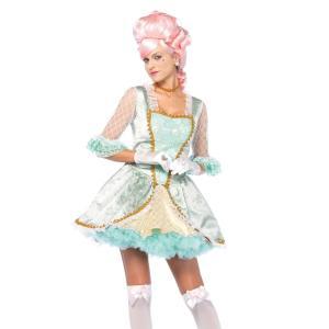 プリンセス コスチューム 大人女性用 3 PC. Deluxe Marie Antoinette|amecos