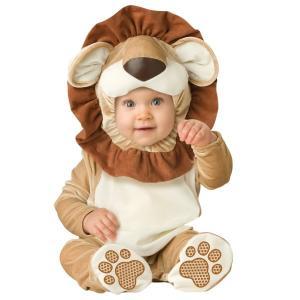 ライオン 動物 衣装 、コスチューム ベビー用 amecos