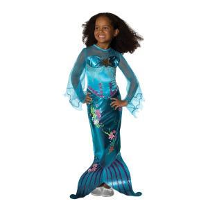 マーメイド 人魚姫 衣装 、コスチューム 子供女性用|amecos