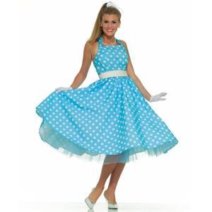 バカンス ドレス 衣装 、コスチューム 大人女性用 Summer Daze amecos