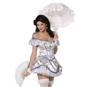 ドレス お姫様 衣装 、コスチューム 大人女性用 ヨーロッパ Bijou Belle|amecos