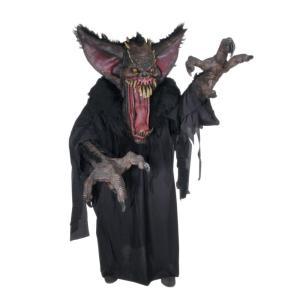コウモリ 悪魔 衣装 、コスチューム 大人男性用 バット ホラー GRUESOME BAT|amecos