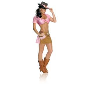 PLAYBOY カウガール セクシー 衣装 、コスチューム 女性用 amecos