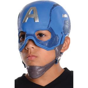 キャプテンアメリカ マスク 子供用 アベンジャーズ マーベル|amecos