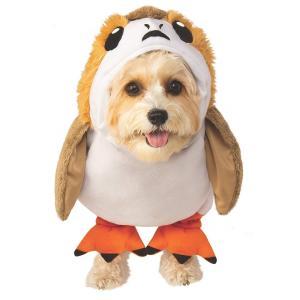 ポーグ 衣装、コスチューム 犬用 ペット用 スターウォーズ|amecos