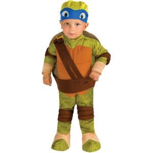 レオナルド タートルズ 衣装、コスチューム 幼児用 ハロウィン |amecos