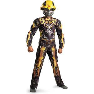 トランスフォーマー3 ダークサイドムーン バンブルビー 衣装、コスチューム 子供男性用 amecos