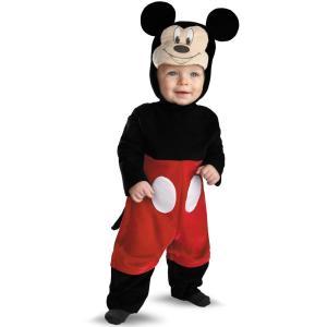 ミッキー・マウス 衣装、コスチューム 赤ちゃん用  ディズニー|amecos