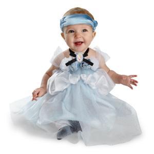 シンデレラ 衣装、コスチューム 赤ちゃん用  ディズニー|amecos