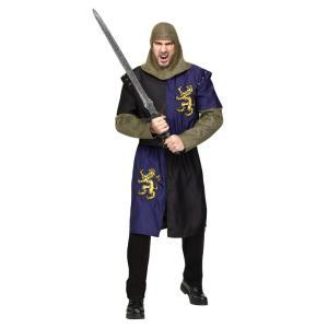 ルネサンススタイルの騎士 衣装、コスチューム 大人男性用|amecos