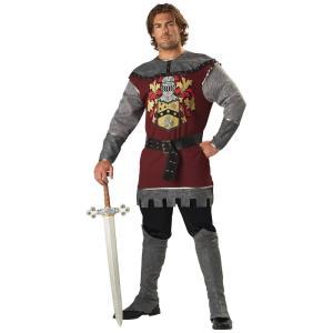 高貴な騎士 衣装、コスチューム 大人男性用|amecos