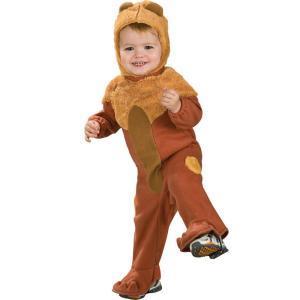 臆病なライオン 衣装、コスチューム 子供男性用 オズの魔法使い amecos