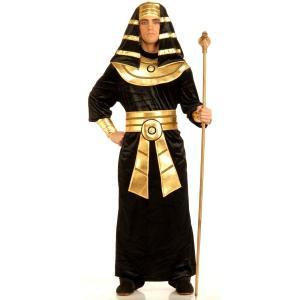 ファラオ 衣装 、コスチューム エジプト 大人男性用 Pharaoh|amecos