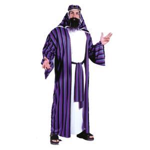 アラブの王様 首長 衣装 、コスチューム 大人男性用 CHIC SHEIK|amecos