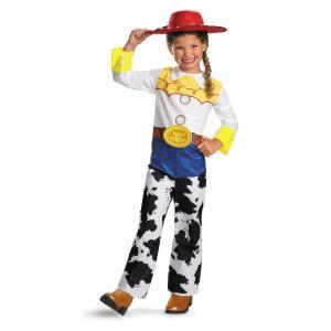 トイストーリー ジェシー 衣装 、コスチューム 子供女性用 ディズニー Disney|amecos