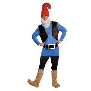 小人 パパ 衣装 、コスチューム 大人男性用 PAPA GNOME|amecos