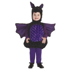 コウモリ 衣装、コスチューム 着ぐるみ 子供男性用 BAT TODDLER|amecos