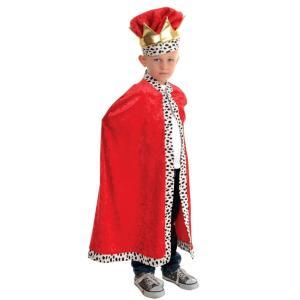 王様のマント 子供男性用|amecos