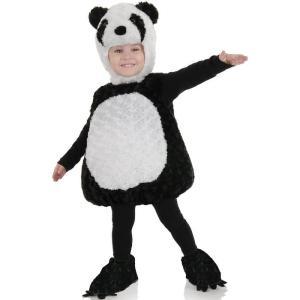 パンダ 着ぐるみ 衣装、コスチューム 子供男性用 動物 amecos