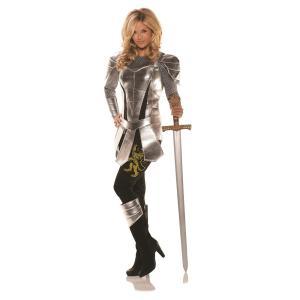 ナイト 騎士 大人女性用 衣装、コスチューム|amecos