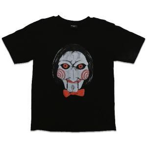 ムービーTシャツ SAW(ソウ) ジグソウ|amegare
