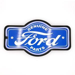 ネオン風LEDロープサイン FORD フォード|amegare