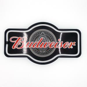 ネオン風LEDロープサイン BUDWEISER バドワイザー|amegare