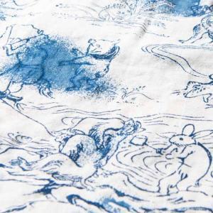ステュディオ・ダ・ルチザンSTUDIO D'ARTISAN 40thインディゴアロハシャツ【SP-036】|amekajishop-klax-on|05