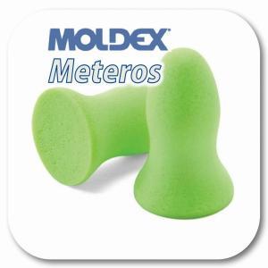 [1000円以上メール便無料] MOLDEX meteors モルデックス メテオ 耳栓 耳せん 1ペア