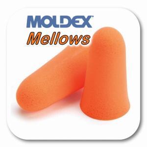 [商品名] MOLDEX Mellows モルデックス メロー [数量] 1ペア  ※商品は1ペア(...