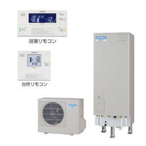 三菱エコキュートSRT-HP37C3-I【送料無料・お支払方法 銀行前振込のみ】|amenity