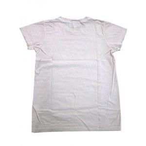 Disney Vintage ディズニー・ビンテージ レディース半袖カットソー Tシャツ ミッキーマウス MC アイボリー(M) (13時までの注文は当日発送 土日祝日は除く)|america-direct|03