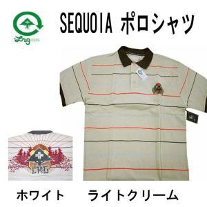 LRG エルアールジー メンズポロシャツ 半袖ポロシャツ SEQUOIA 刺繍 (13時までの注文は当日発送 土日祝日は除く) america-direct