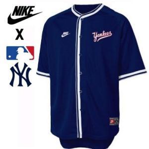 ナイキ NIKE ベースボールシャツ ベースボールジャージ MLB R ジャクソン Cooperstown (13時までの注文は当日発送 土日祝日は除く)|america-direct