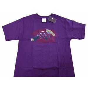 ナイキ NIKE メンズ半袖Tシャツ カットソー ナイキエスビー SB Fallen Hero/Hammers Broke Tee パープル (13時までの注文は当日発送 土日祝日は除く)|america-direct