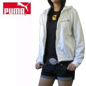 プーマ PUMA ジャケット レディース フード ジップフーディー ジップパーカー  Micro F...