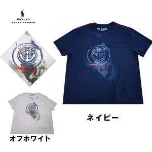 ポロ ラルフローレン POLO RALPH LAUREN メンズ半袖Tシャツ カットソー 490571 (13時までの注文は当日発送 土日祝日は除く)|america-direct