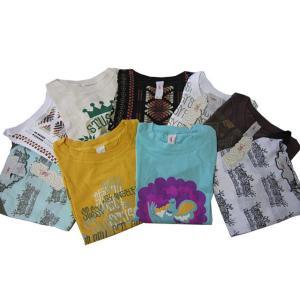 ☆ステューシー・ガール(Stussy Girls)Tシャツが3枚入ったレディース福袋♪|america-direct