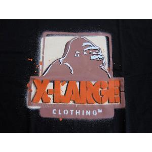 エクストララージ X-LARGE メンズ半袖Tシャツ カットソー STENCIL (13時までの注文は当日発送 土日祝日は除く)|america-direct|14