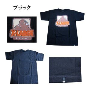 エクストララージ X-LARGE メンズ半袖Tシャツ カットソー STENCIL (13時までの注文は当日発送 土日祝日は除く)|america-direct|04