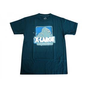 エクストララージ X-LARGE メンズ半袖Tシャツ カットソー STENCIL (13時までの注文は当日発送 土日祝日は除く)|america-direct|05